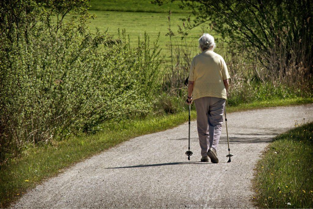fitness ältere menschen